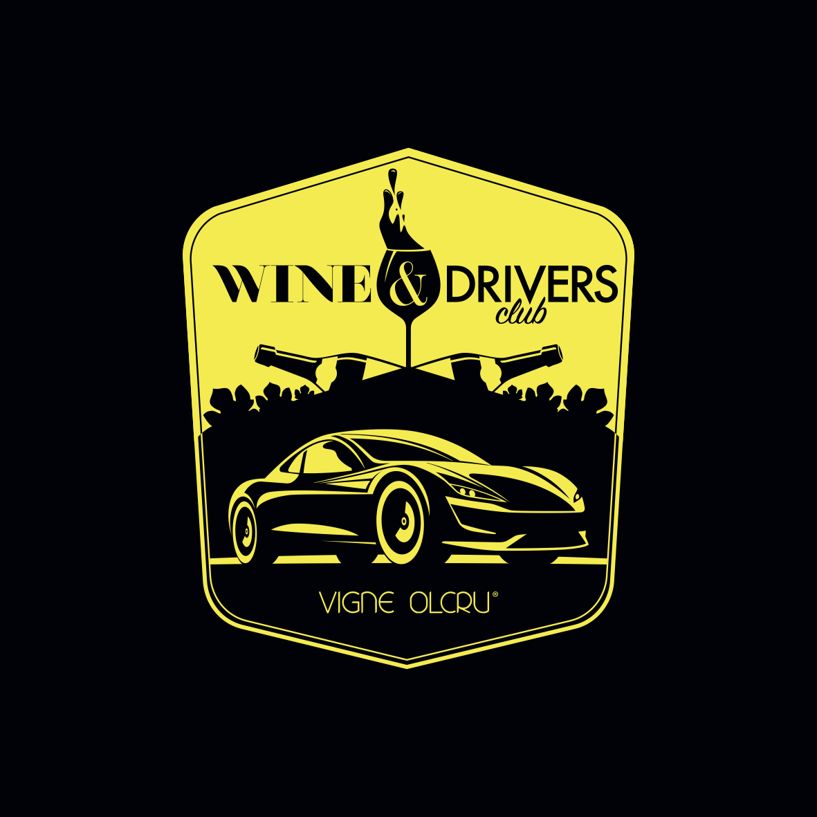 Wine & Drivers Club